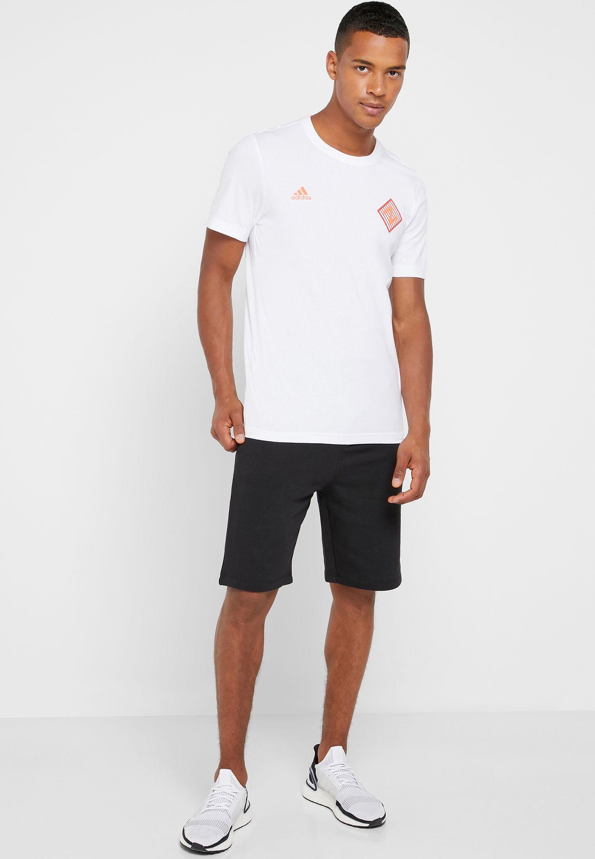 Nemeziz Graphic T-Shirt