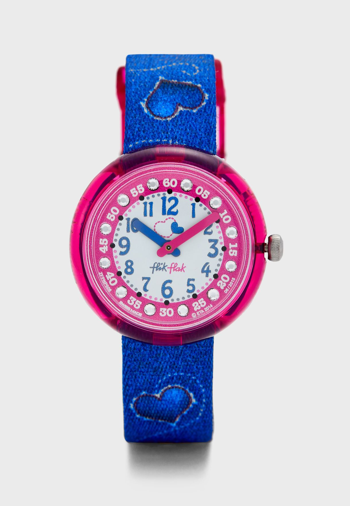 Kids Jeans For Her Watch