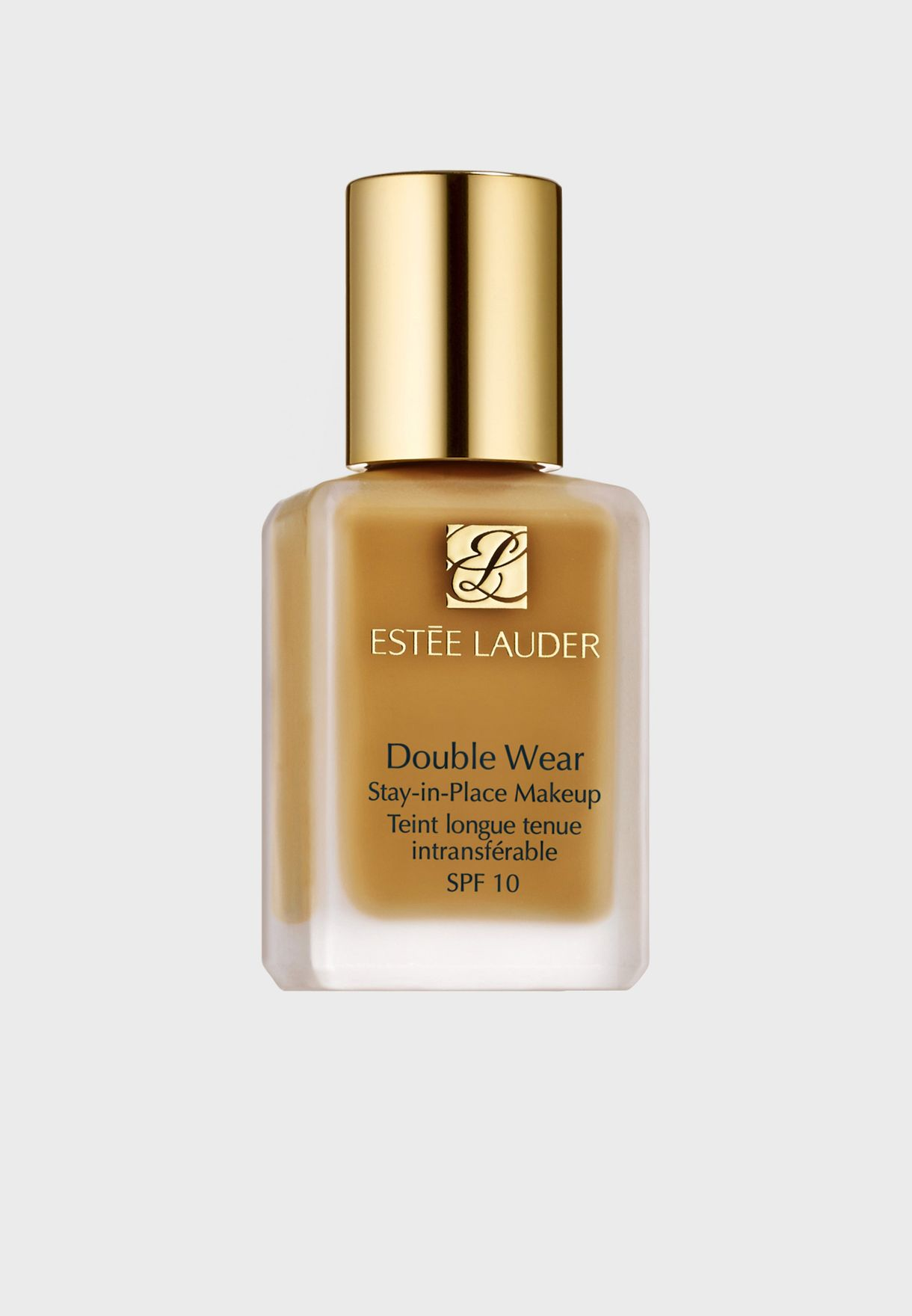 Double Wear Stay In Place Foundation-Tostee Toffee