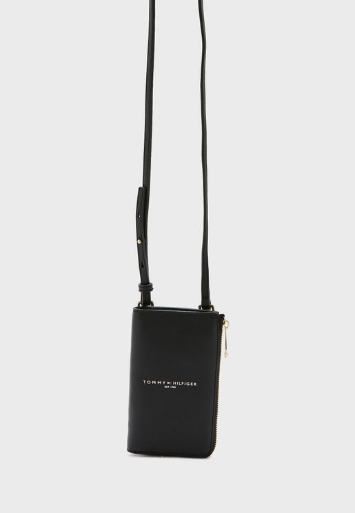 Shopper Phone Crossbody