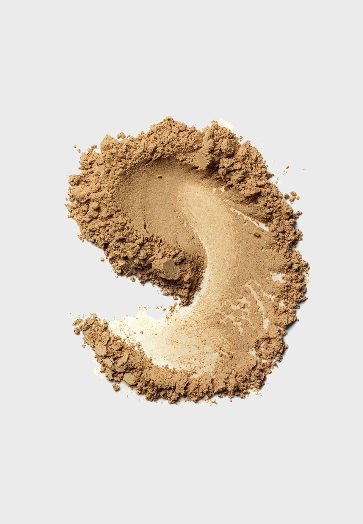 Skin Weightless Powder Foundation - Honey