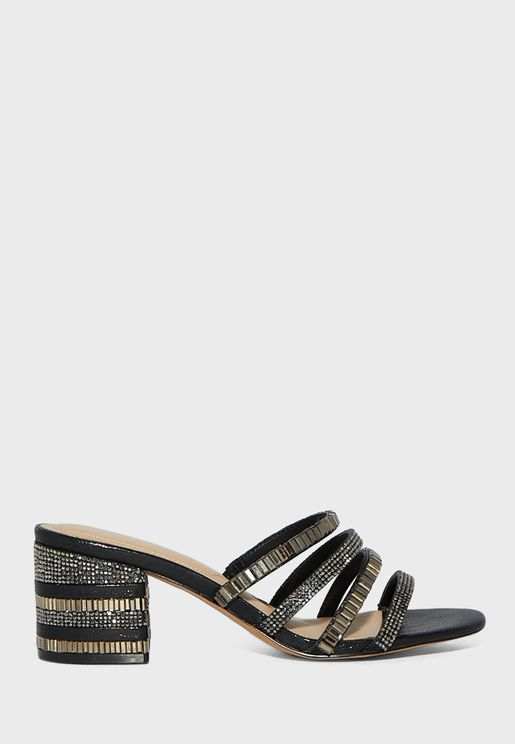 Covelas High Heel Sandals