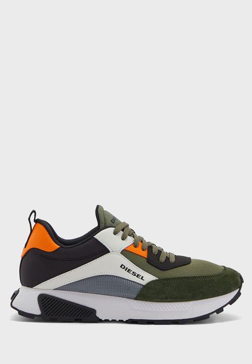 Tyche Low Top Sneaker