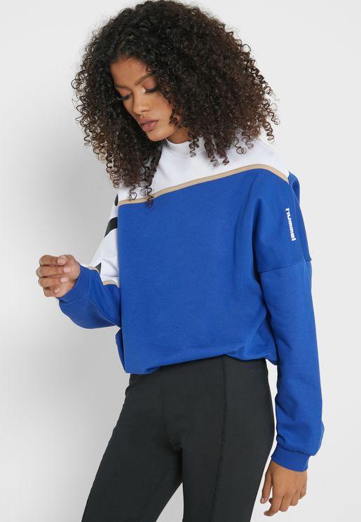 Crissy Sweatshirt