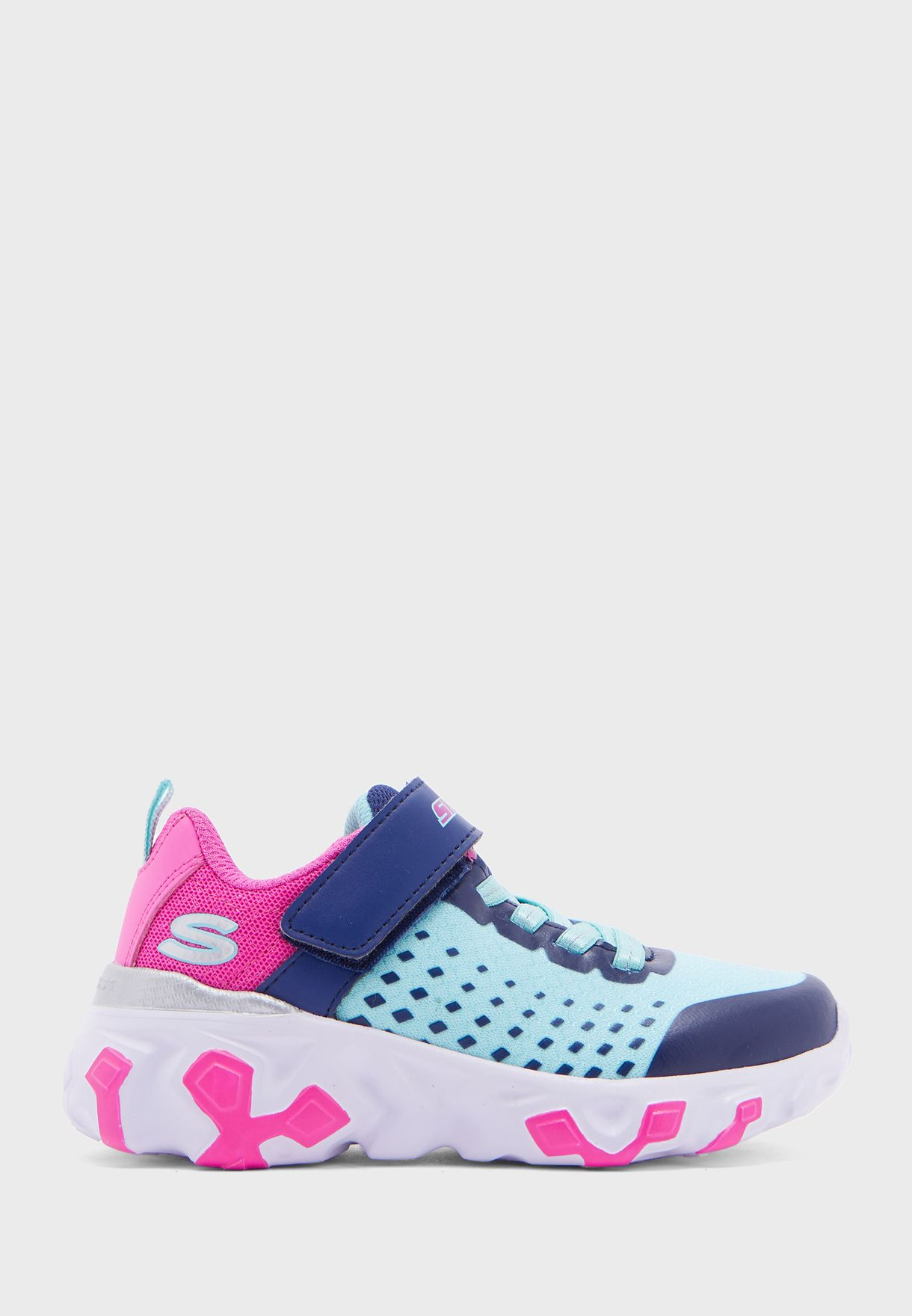 حذاء تيكنو سترايدز - ريذيم رانرز
