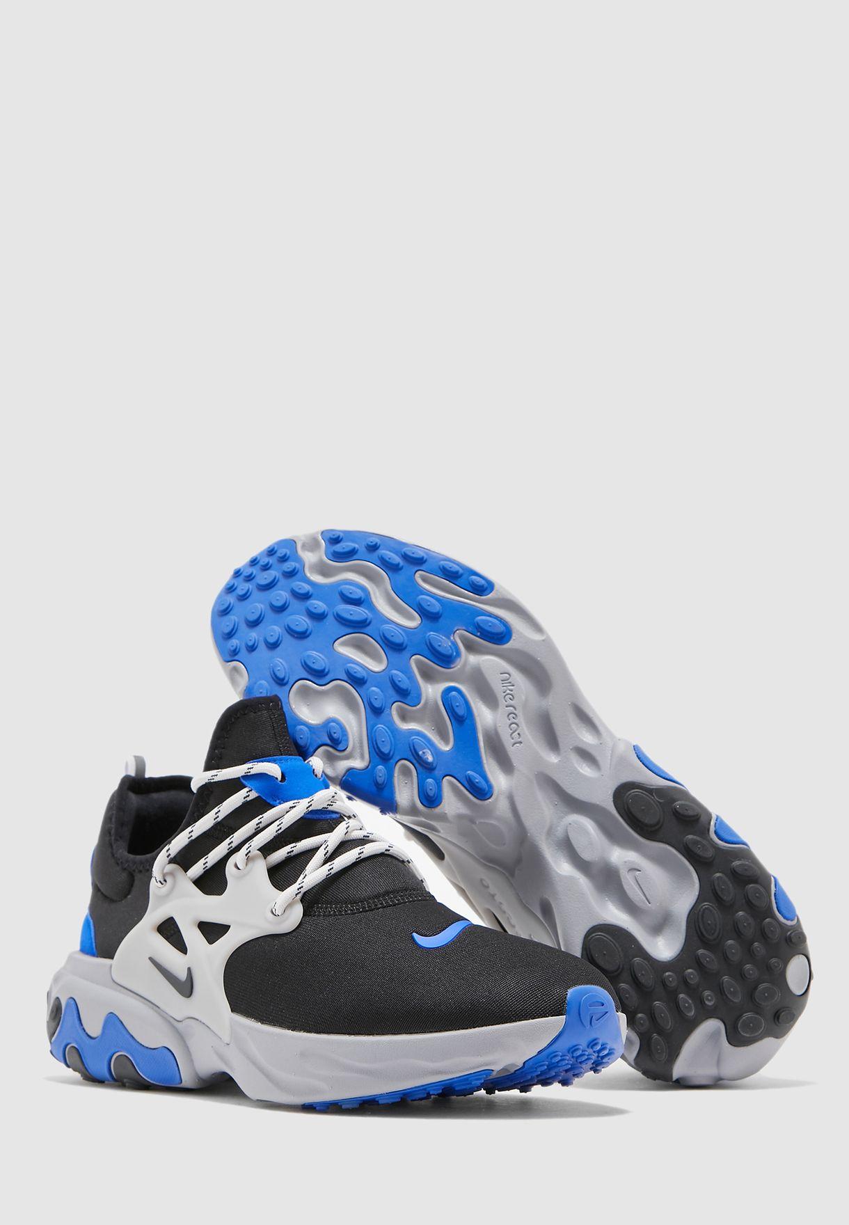 حذاء ري اكت بريستو