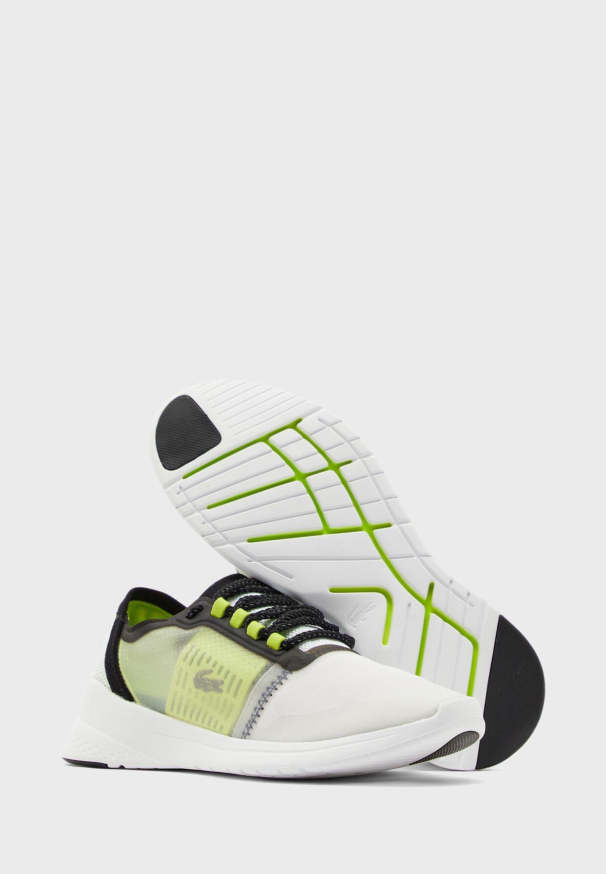 Lt Fit Low Top Sneakers