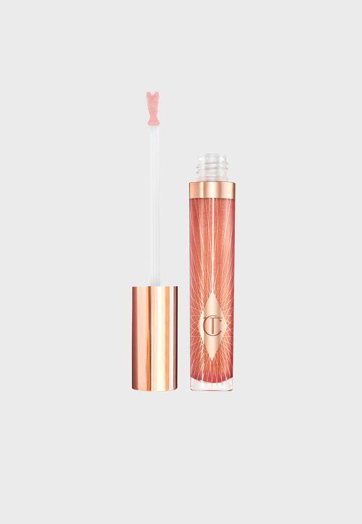 Collagen Lip Bath - Peachy Plump
