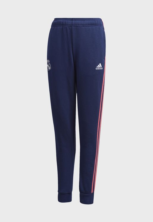 Youth Real Madrid Sweatpants