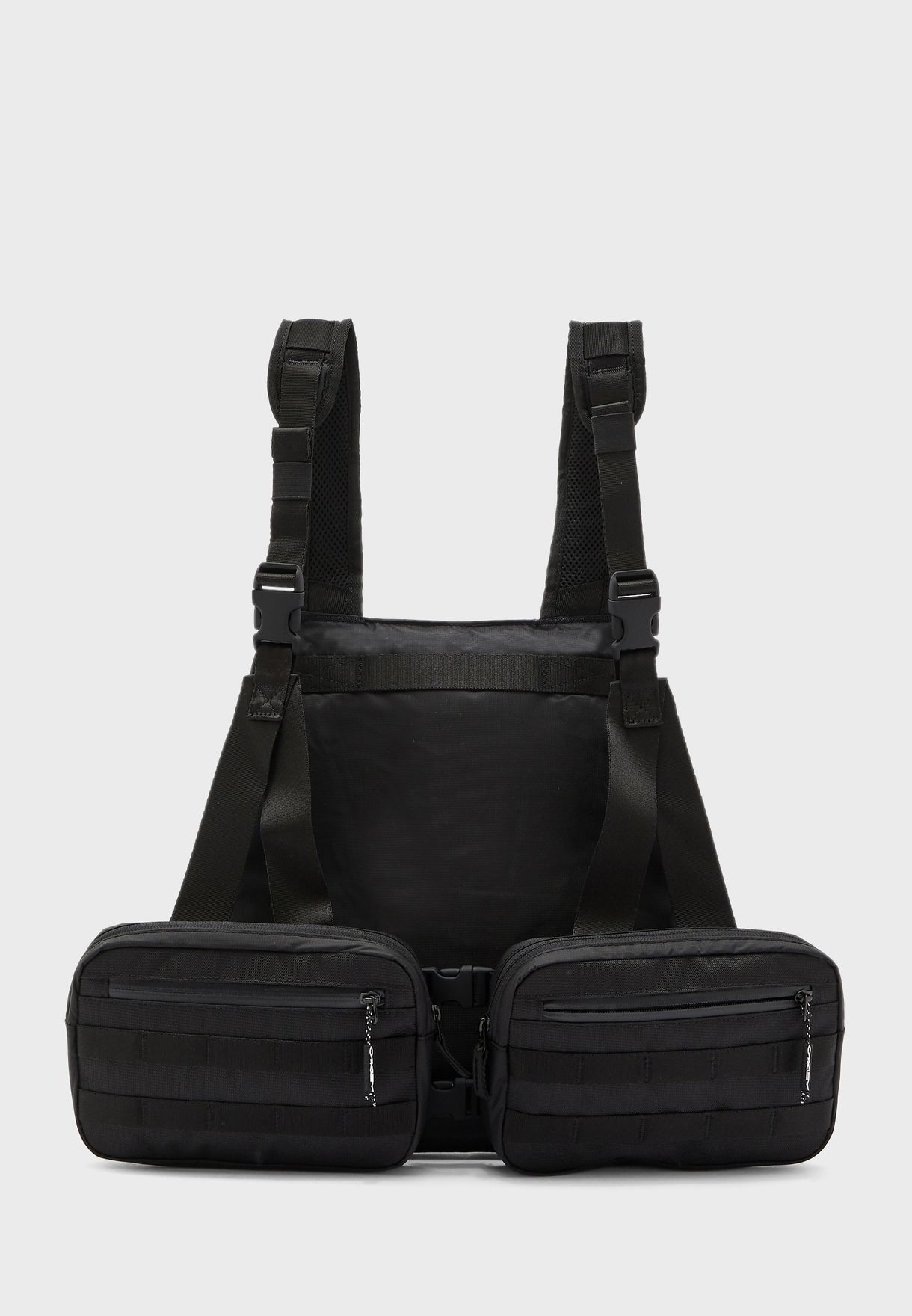 Stretch Logo Backpack