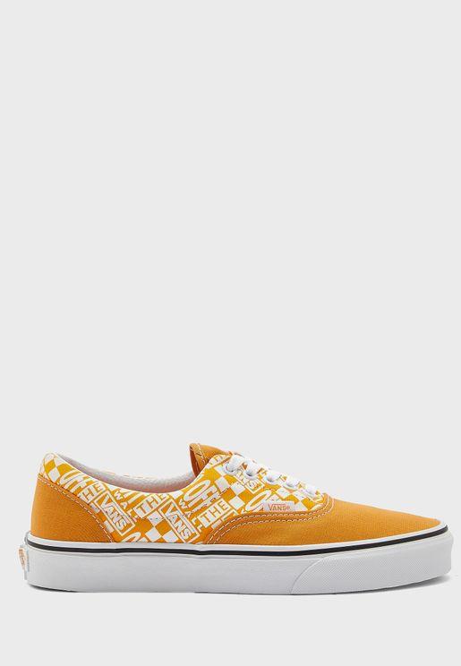 حذاء كاجوال مطبع