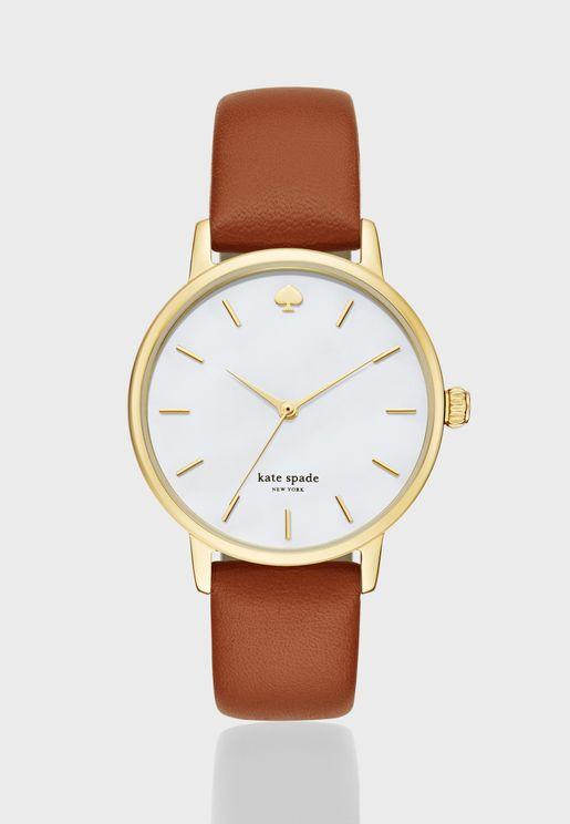 KSW1142 Analog Watch