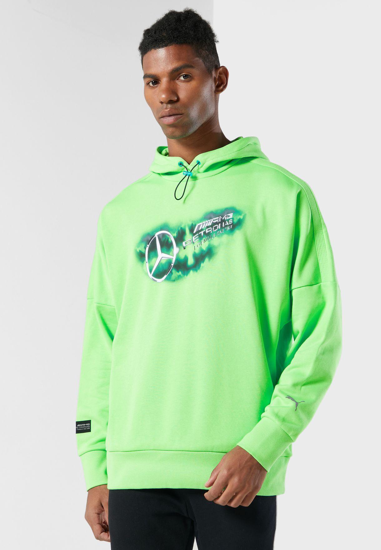 MAPF1 Street Sweatshirt