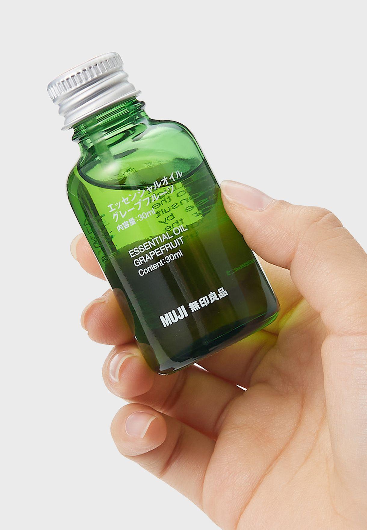 Essential Oil Grapefruit 30Ml
