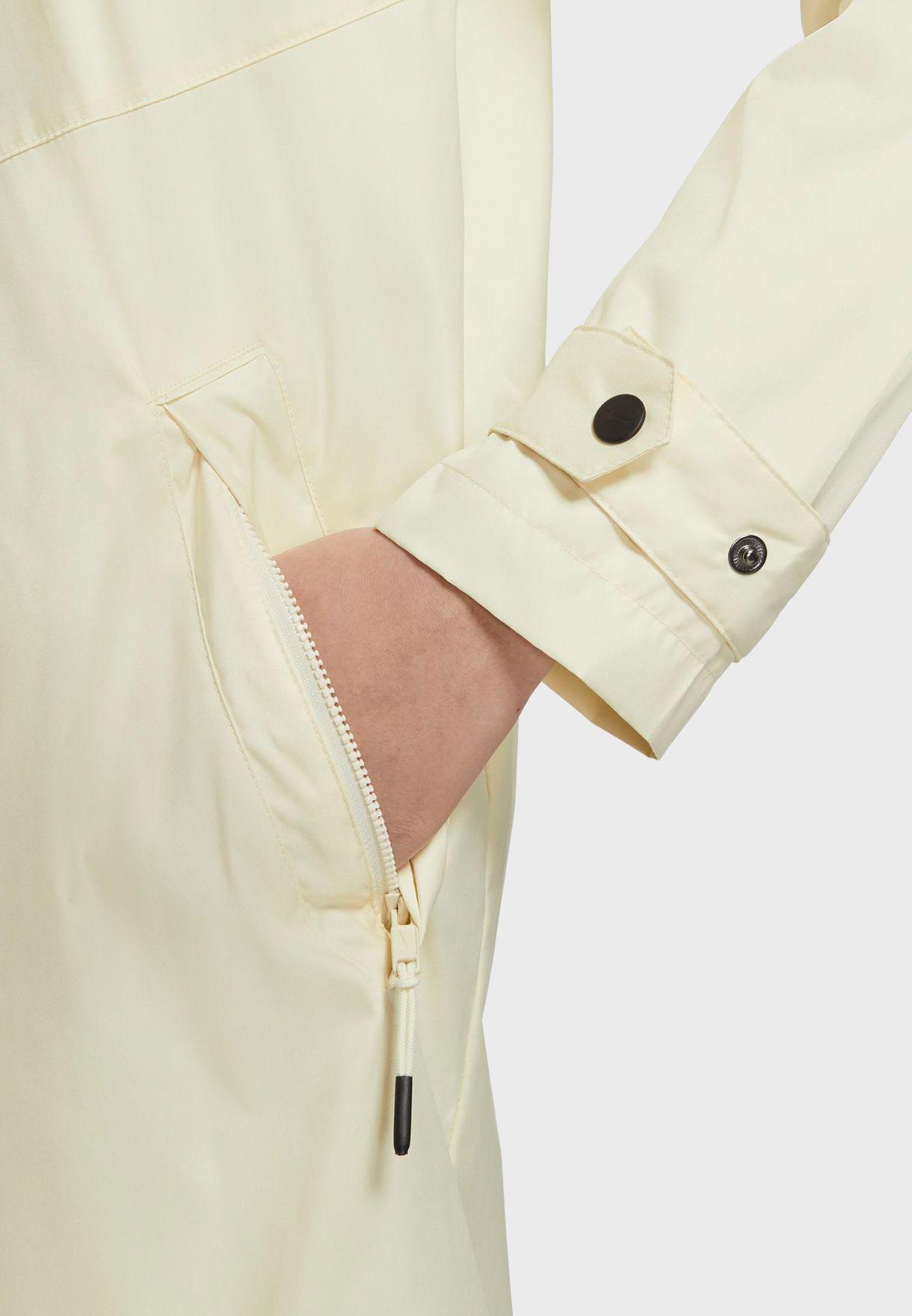 NSW Trend Woven Windrunner Jacket