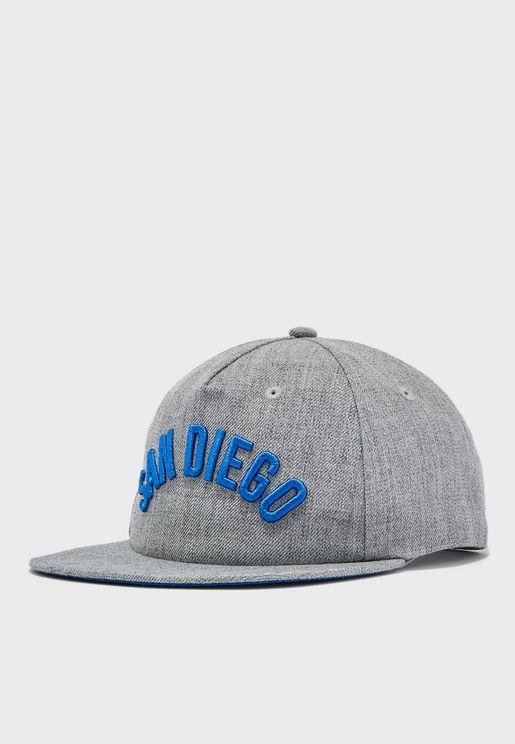 teen San Diego Cap