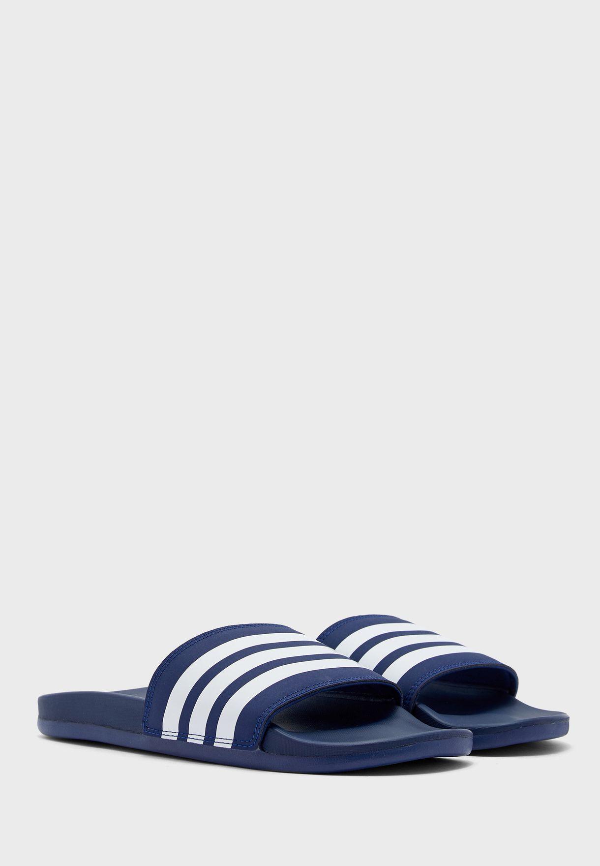 Adilette Comfort Slides