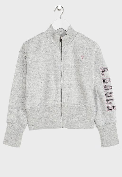 Youth Essential Sweatshirt