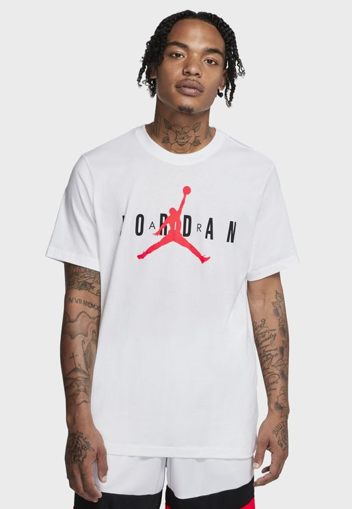Air Jordan Wordmark T-Shirt