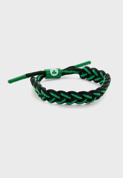 Boston Celtics Away Bracelet