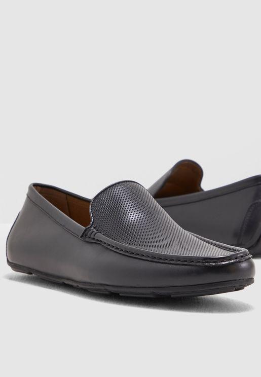 1149bba47 احذية وجزم جلدية رسمية رجالية 2019 - نمشي السعودية