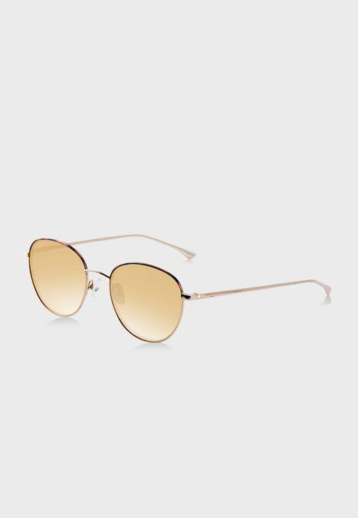 L SR777801 Aviator Sunglasses