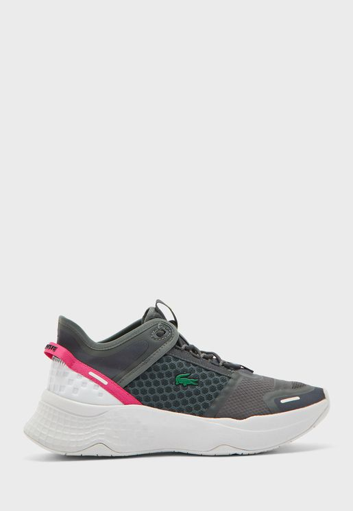 Court Low Top Sneakers