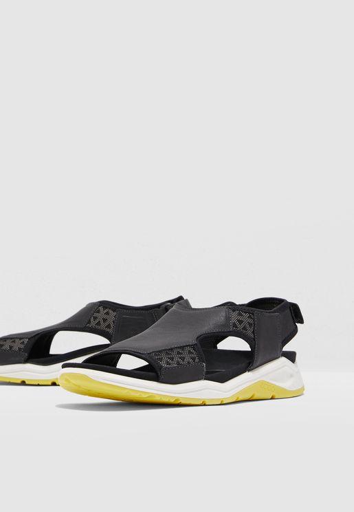 X-Trinsic Sandal - Black