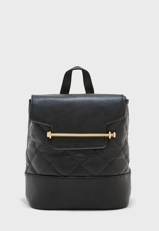 Babygirl Backpack