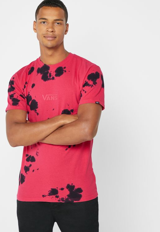 Spot Dye T-Shirt