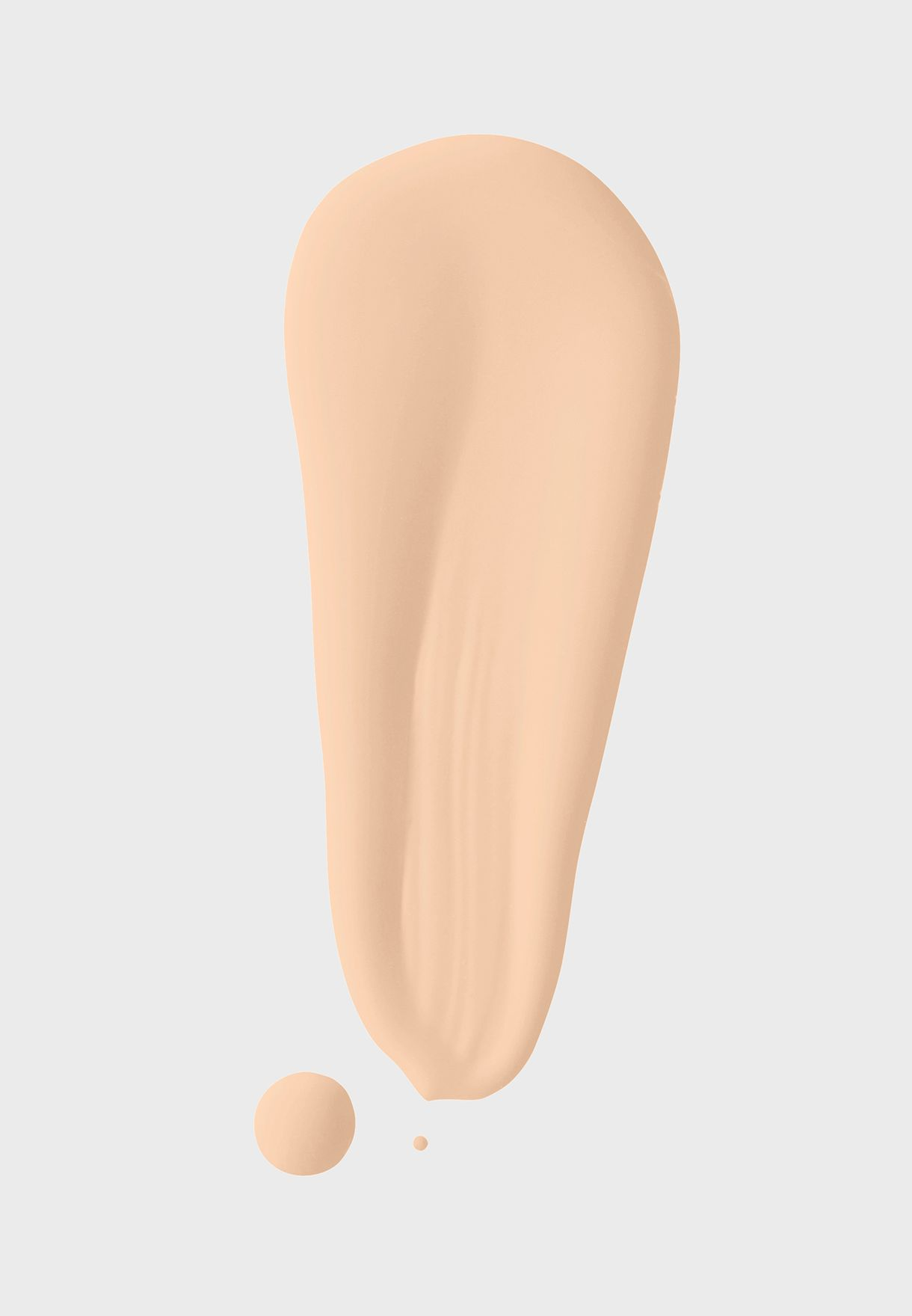 Total Control Drop Foundation - Vanilla