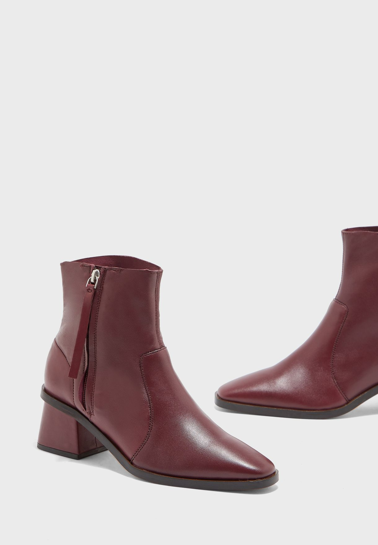 Margot Ankle Boot