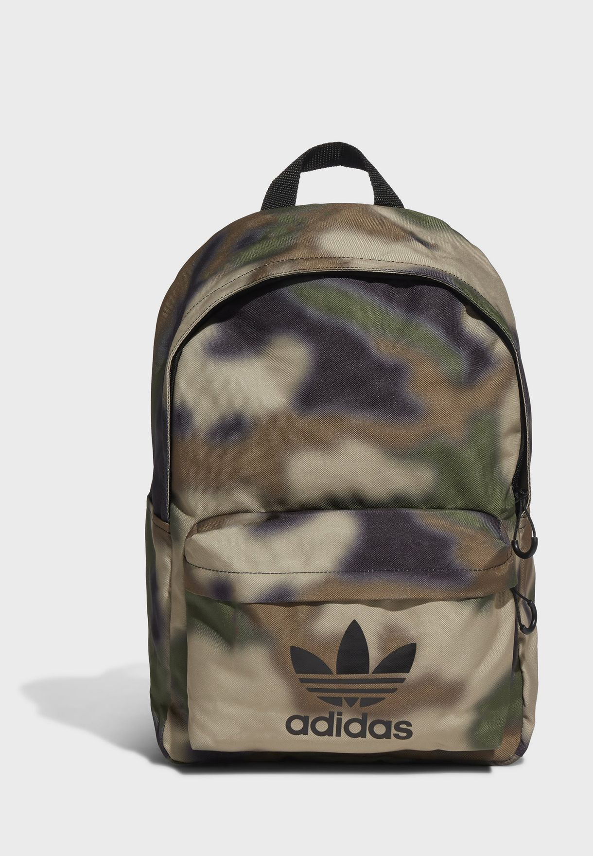 Camo Classic Backpack