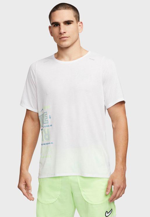 Wild Run Rise 365 T-Shirt