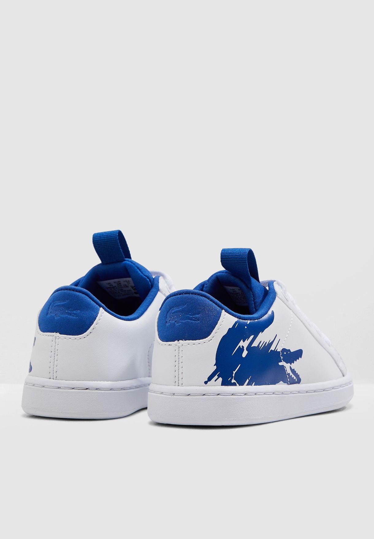 Kids Carnaby Evo 119 1 Sneaker