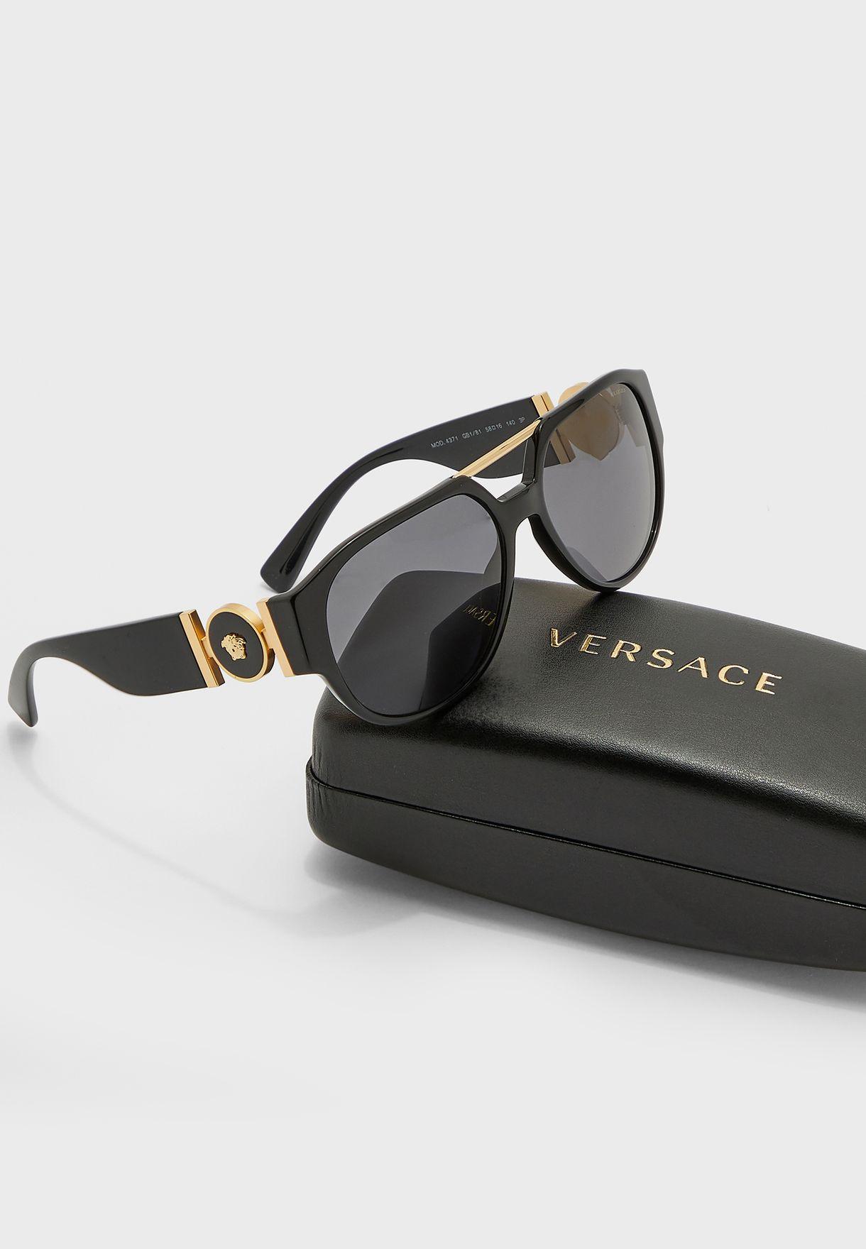 0VE4371 Sunglasses