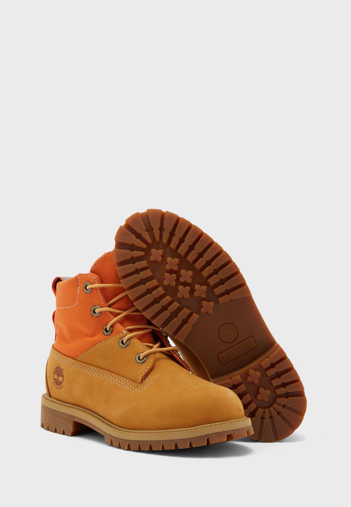"""Youth 6"""" Treadlight Boot"""