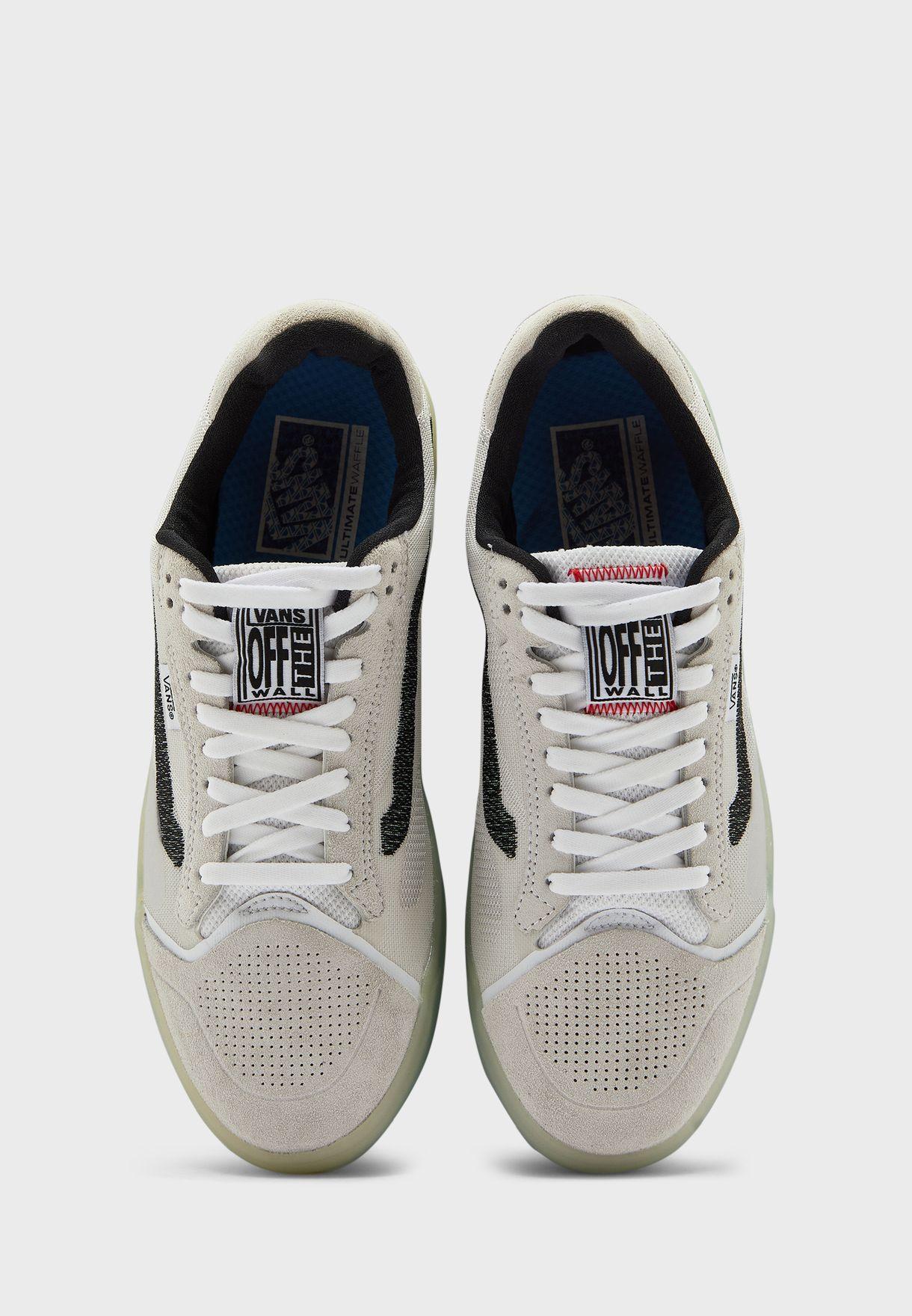 حذاء افدنت التمت وافل