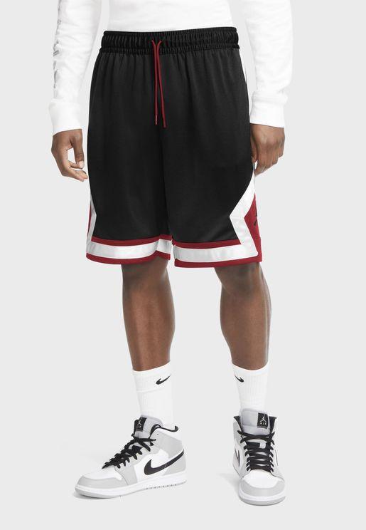Jordan Jumpman Diamond Shorts