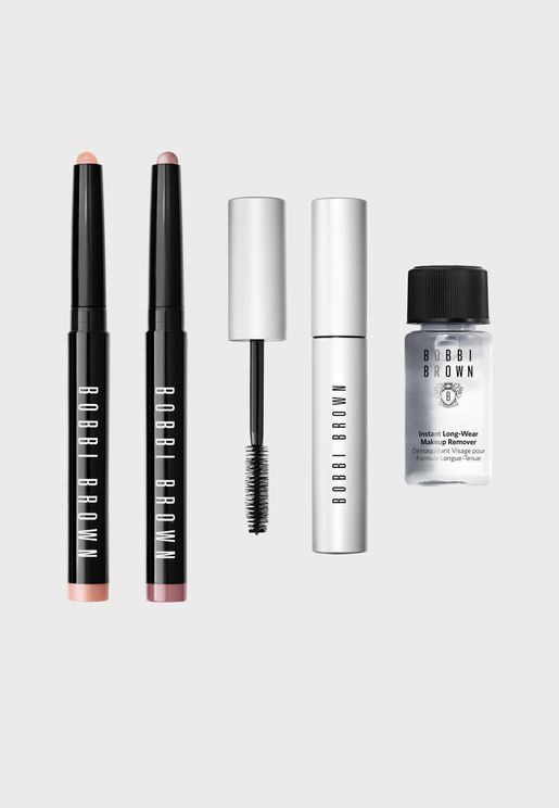 2 Minute Smokey Eye Kit, Saving 45%