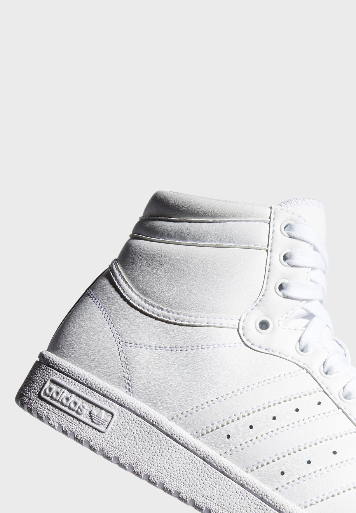 حذاء توب تين