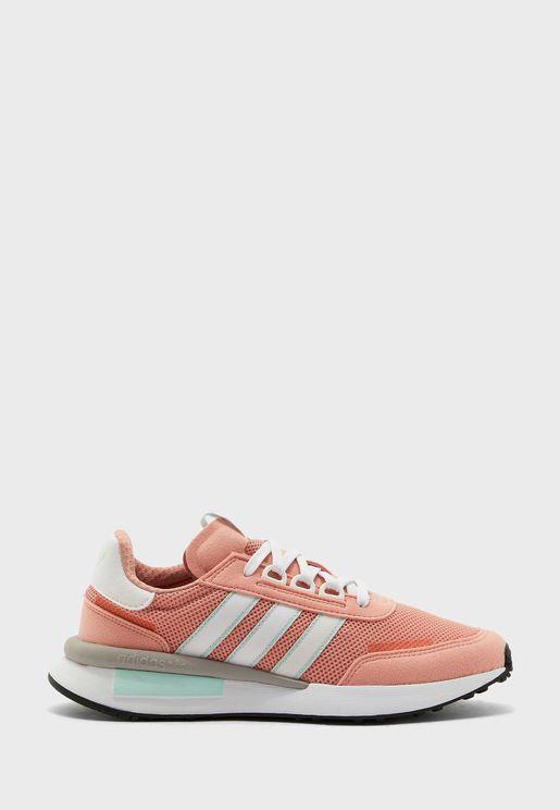 حذاء ريتروسيت