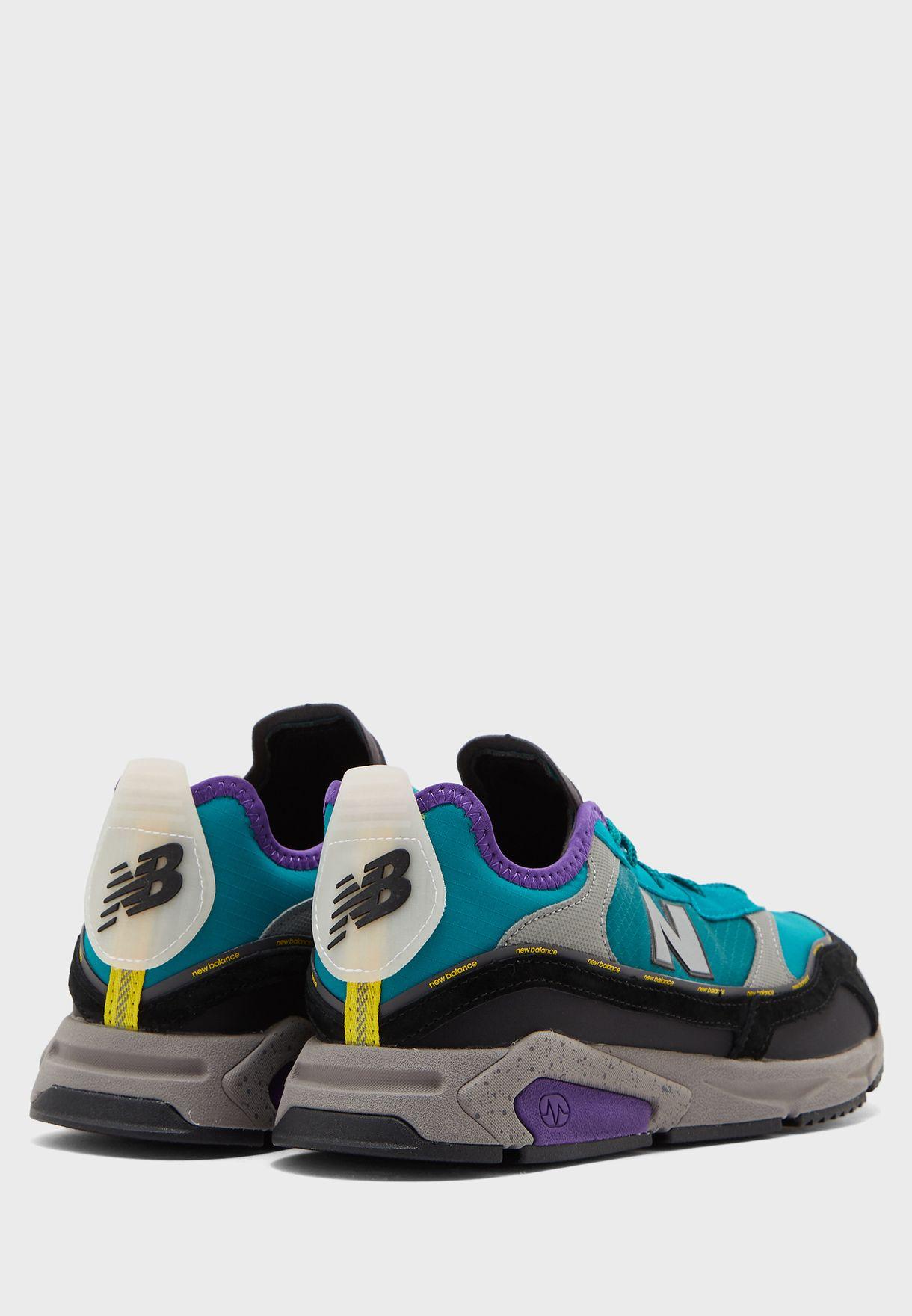 حذاء اكس ار سي