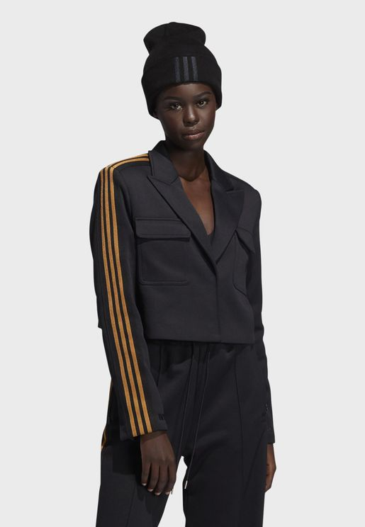 Ivy Park Cropped Jacket