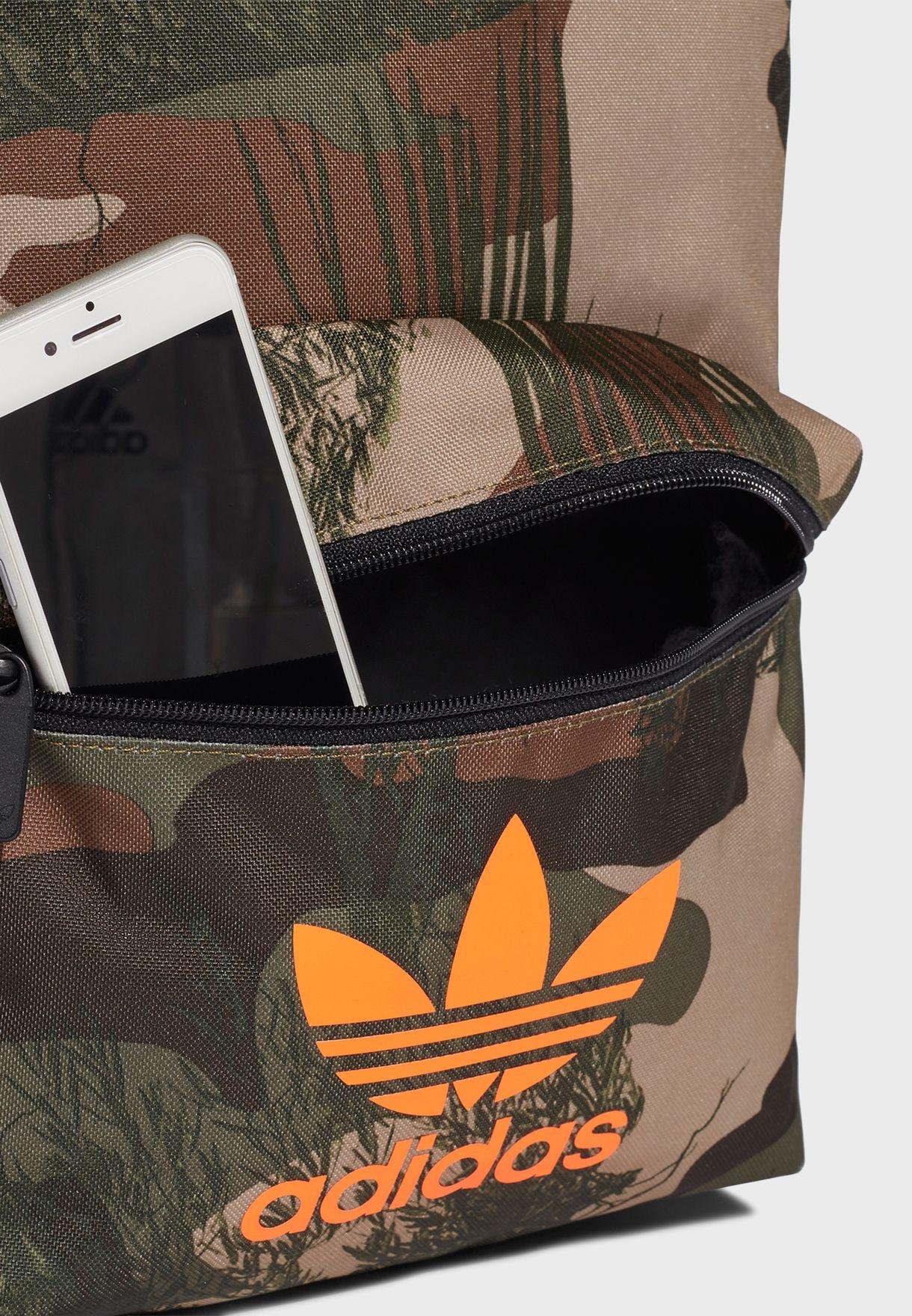 Camo Classics Backpack