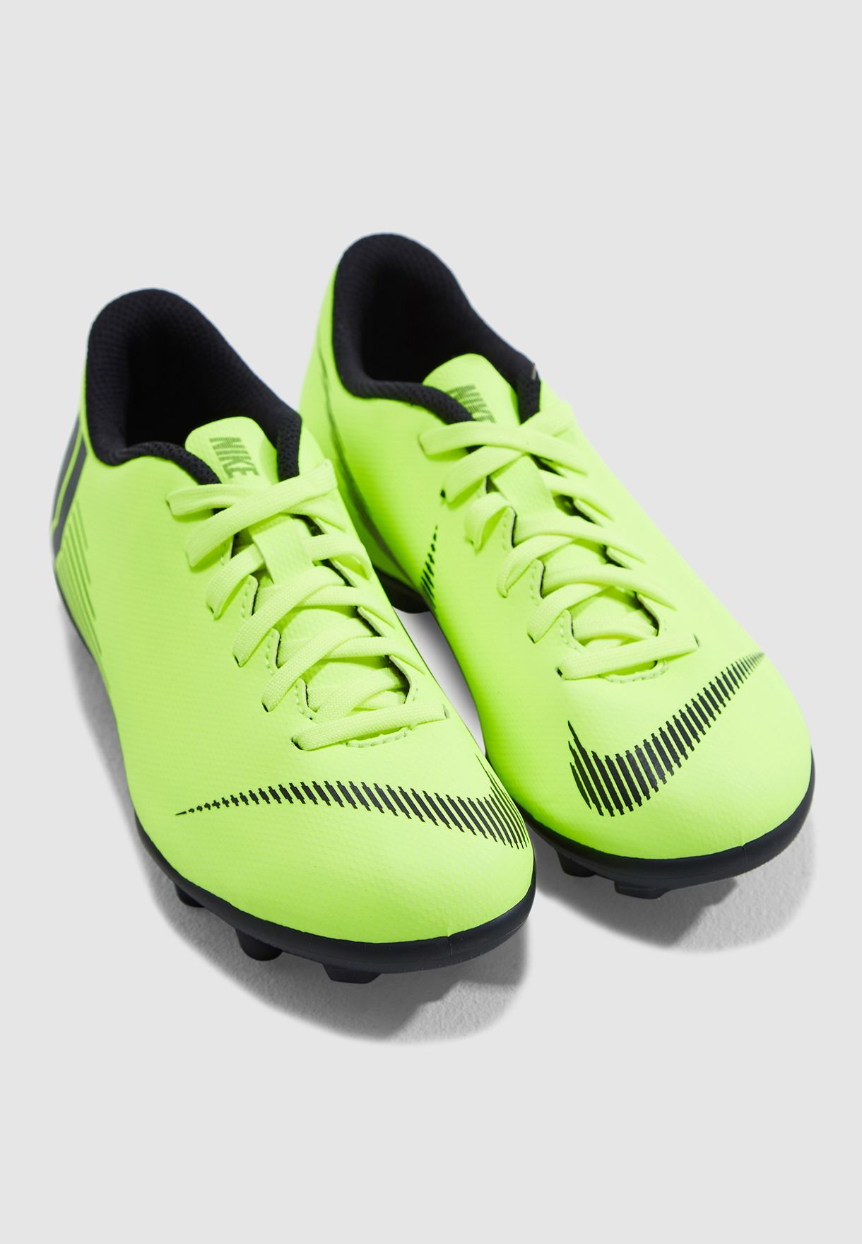 Youth Vapor 12 Club FG