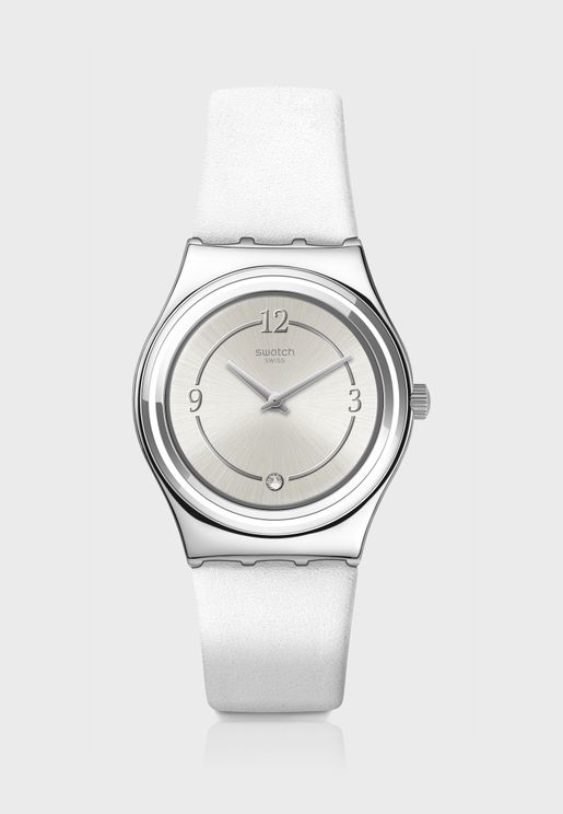 Madame Blanchette Analog Watch