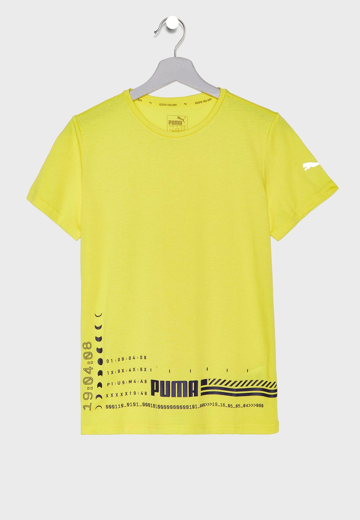 Kids Energy T-Shirt