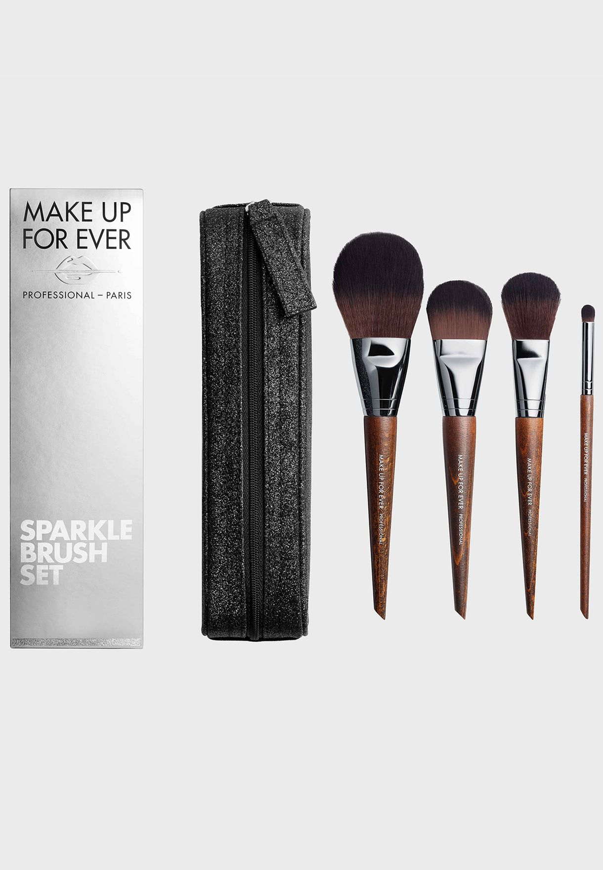 Sparkling Brush Set