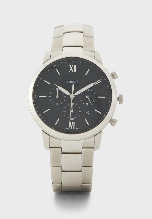 FS5384 Analog Watch